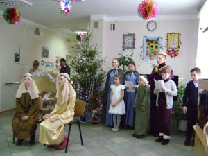 Рождество христово 2018 год.
